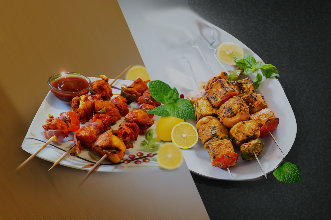 From Our Tandoor