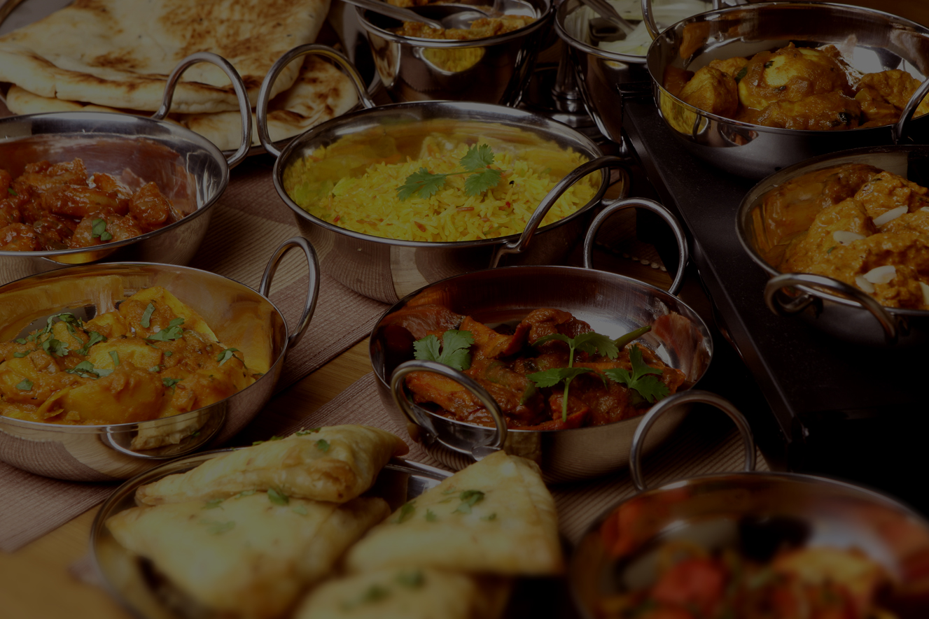 Sitar Maharaja Specials / Biryani