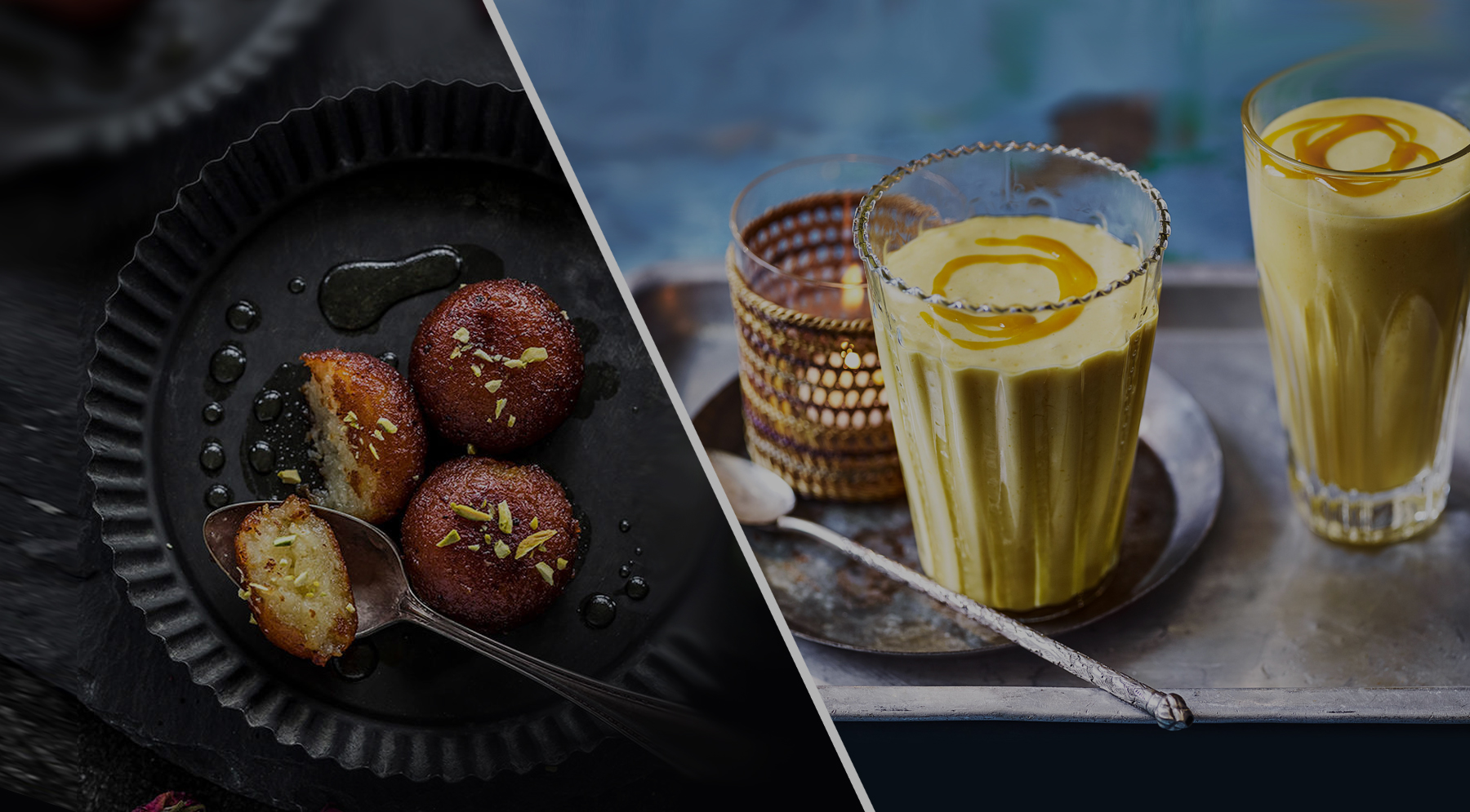 Sitar Indian Cuisine Menu